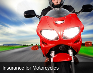 Motorcycle Insurance Tulare